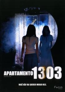 Apartamento 1303 - Poster / Capa / Cartaz - Oficial 4
