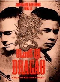 Olhos de Dragão - Poster / Capa / Cartaz - Oficial 4