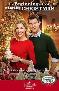 It's Beginning To Look A Lot Like Christmas - Poster / Capa / Cartaz - Oficial 1