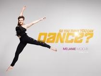 So You Think You Can Dance (U.S. season 8) - Poster / Capa / Cartaz - Oficial 1