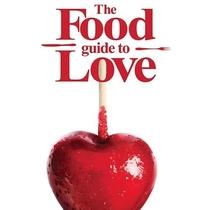 O guia culinário do amor - Poster / Capa / Cartaz - Oficial 2