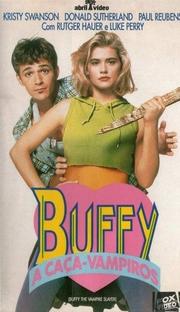 Buffy - A Caça-Vampiros - Poster / Capa / Cartaz - Oficial 8