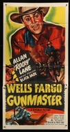 O Falso Bandoleiro (Wells Fargo Gunmaster)