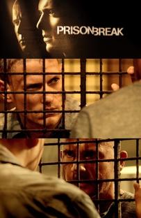 Prison Break (5ª Temporada) - Poster / Capa / Cartaz - Oficial 4