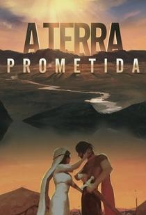 A Terra Prometida - Poster / Capa / Cartaz - Oficial 1