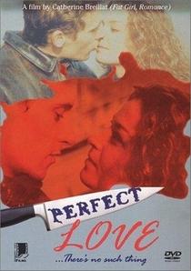 Parfait amour!  - Poster / Capa / Cartaz - Oficial 2