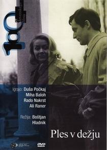 Dancing in the Rain - Poster / Capa / Cartaz - Oficial 1