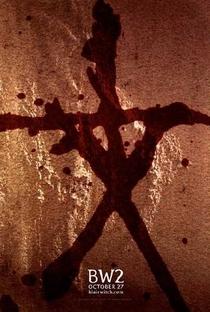 Bruxa de Blair 2: O Livro das Sombras - Poster / Capa / Cartaz - Oficial 1