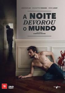 A Noite Devorou o Mundo - Poster / Capa / Cartaz - Oficial 5