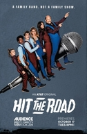 Hit the Road (1ª Temporada) (Hit the Road (Season 1))