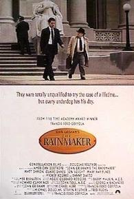 O Homem Que Fazia Chover - Poster / Capa / Cartaz - Oficial 3