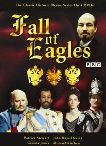 Fall of Eagles - Poster / Capa / Cartaz - Oficial 1