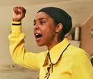 Winnie Mandela (Mrs Mandela)