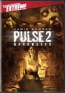 Pulse 2 - Poster / Capa / Cartaz - Oficial 1