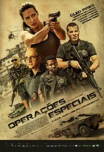 Operações Especiais - Poster / Capa / Cartaz - Oficial 1