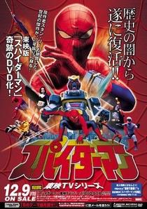 Spider-Man (1ª Temporada) - Poster / Capa / Cartaz - Oficial 1