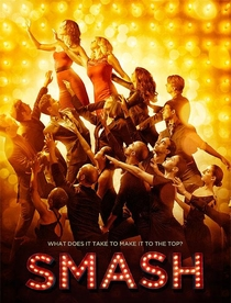 Smash (1ª Temporada) - Poster / Capa / Cartaz - Oficial 2