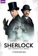 Sherlock: A Abominável Noiva (Sherlock: The Abominable Bride)