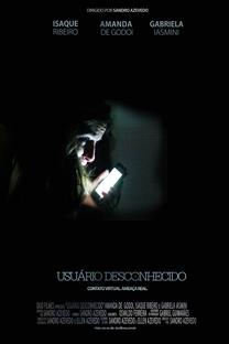 Usuário Desconhecido - Poster / Capa / Cartaz - Oficial 1