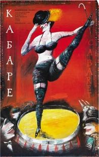 Cabaret - Poster / Capa / Cartaz - Oficial 7