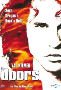The Doors - Poster / Capa / Cartaz - Oficial 8