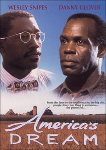 Sonho Americano - Poster / Capa / Cartaz - Oficial 1