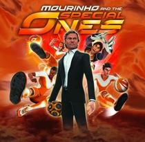 Mourinho and the Special Ones - Poster / Capa / Cartaz - Oficial 1
