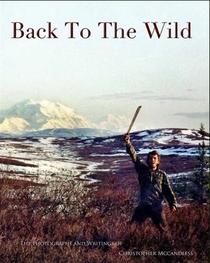 Back to The Wild - Poster / Capa / Cartaz - Oficial 1