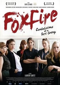 Foxfire - Confissões de uma Gangue de Garotas - Poster / Capa / Cartaz - Oficial 2