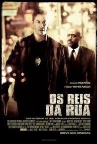 Os Reis da Rua - Poster / Capa / Cartaz - Oficial 2