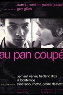 Au pan coupé - Poster / Capa / Cartaz - Oficial 1