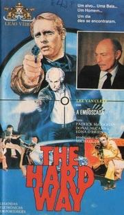 A Emboscada - Poster / Capa / Cartaz - Oficial 1