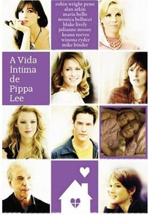 A Vida Íntima de Pippa Lee - Poster / Capa / Cartaz - Oficial 2