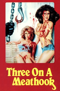 Three on a Meathook - Poster / Capa / Cartaz - Oficial 1