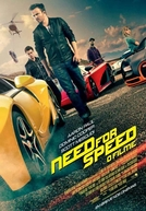 Need for Speed - O Filme (Need for Speed)