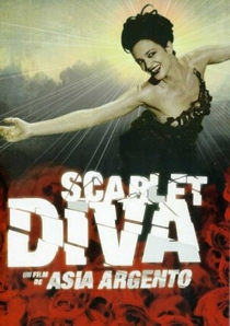 Scarlet Diva - Poster / Capa / Cartaz - Oficial 3
