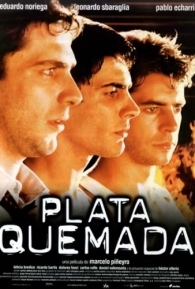Plata Quemada - Poster / Capa / Cartaz - Oficial 3