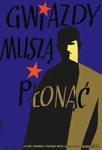 As Estrelas Devem Brilhar - Poster / Capa / Cartaz - Oficial 1