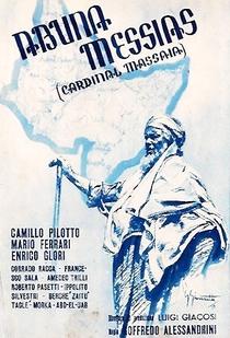 Abuna Messias - Poster / Capa / Cartaz - Oficial 1