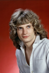 Rex Smith - Poster / Capa / Cartaz - Oficial 1
