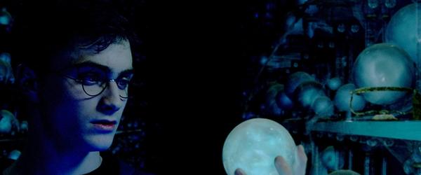 Harry Potter e a Ordem da Fênix (2007) - Crítica