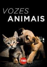 TEDTalks: Vozes Animais - Poster / Capa / Cartaz - Oficial 1