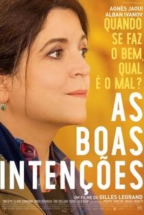 Boas Intenções - Poster / Capa / Cartaz - Oficial 2