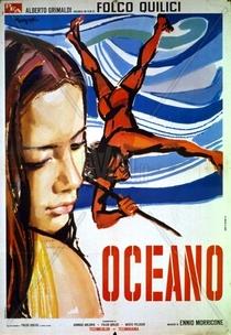 Oceano - Poster / Capa / Cartaz - Oficial 2