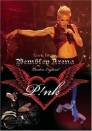 P!nk – Live From Wembley Arena. (P!nk – Live From Wembley Arena.)