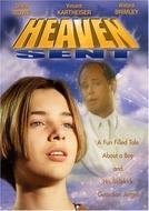 Um Anjo Muito Louco (Heaven Sent)