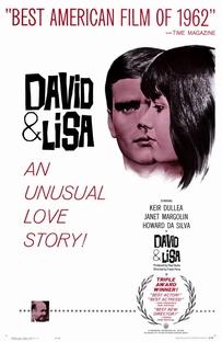 David e Lisa - Poster / Capa / Cartaz - Oficial 5