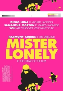 Mister Lonely - Poster / Capa / Cartaz - Oficial 4