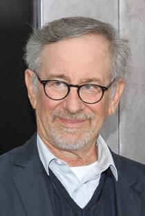 Steven Spielberg - Poster / Capa / Cartaz - Oficial 3