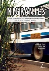 Migrantes - Poster / Capa / Cartaz - Oficial 1